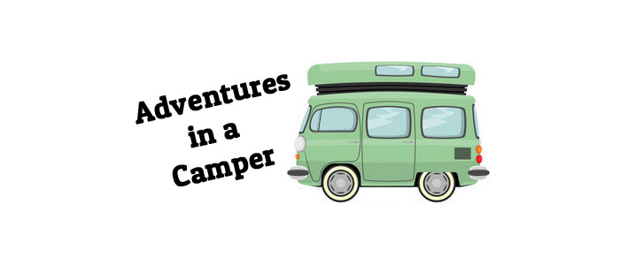Adventures In A Camper DIYs Van Conversion