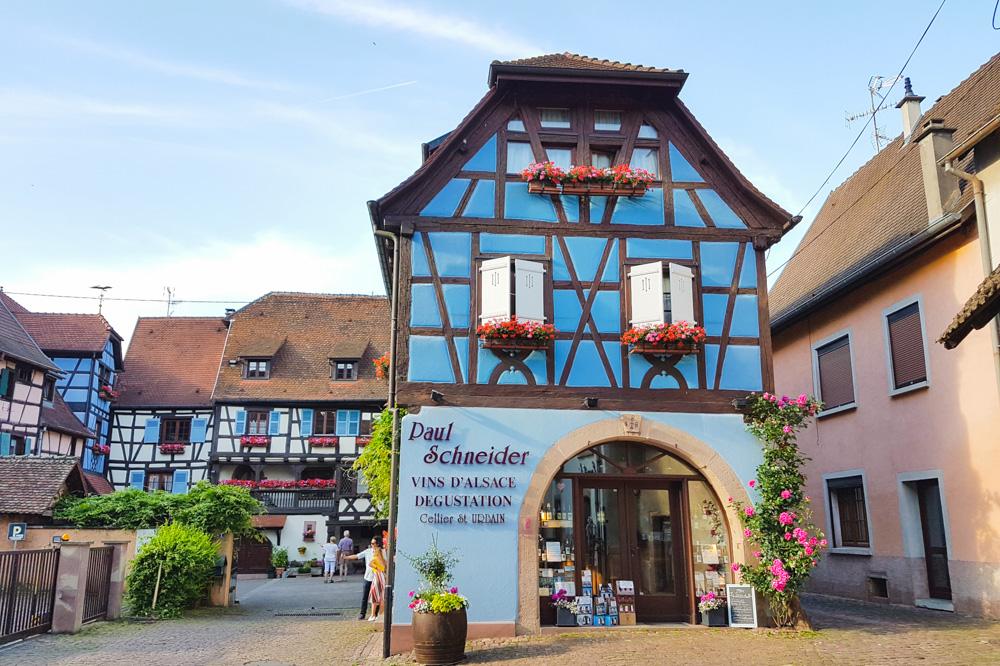 Eguisheim France