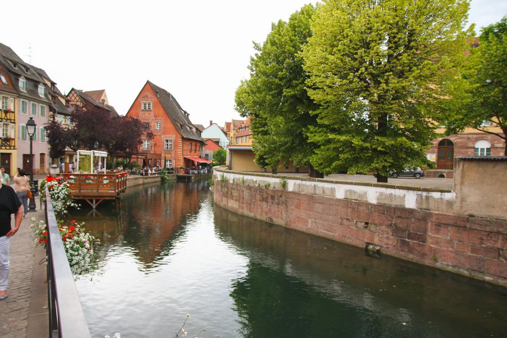 Little Venice Colmar