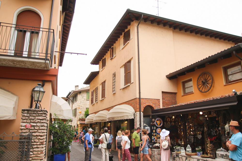Sirmione Lake Garda