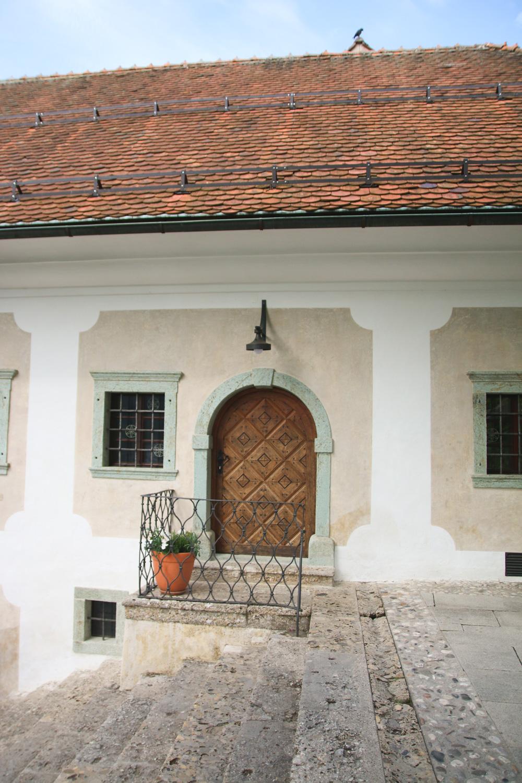 Lake Bled Island, Slovenia