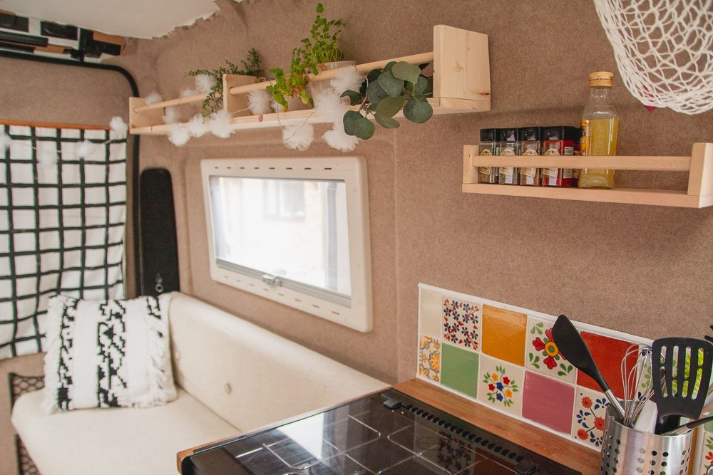 How to Plan Your Campervan Conversion