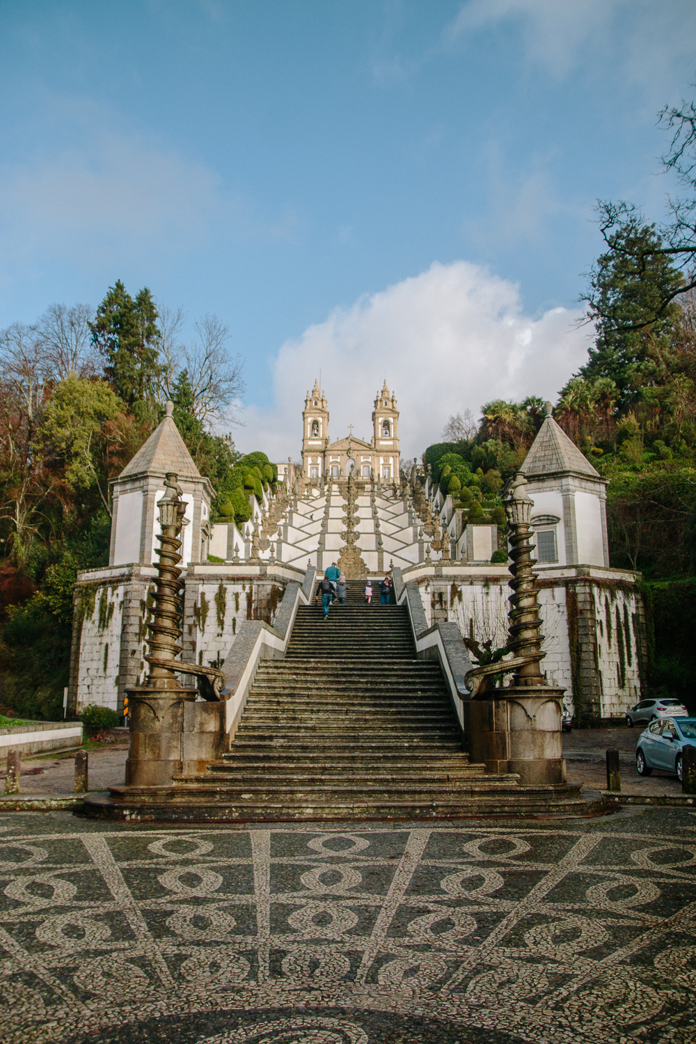 Bom Jesus do Monte Portugal